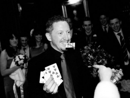 wedding magic photo 5