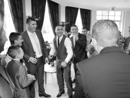 wedding magic photo 27